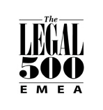 The European Legal 500 EMEA
